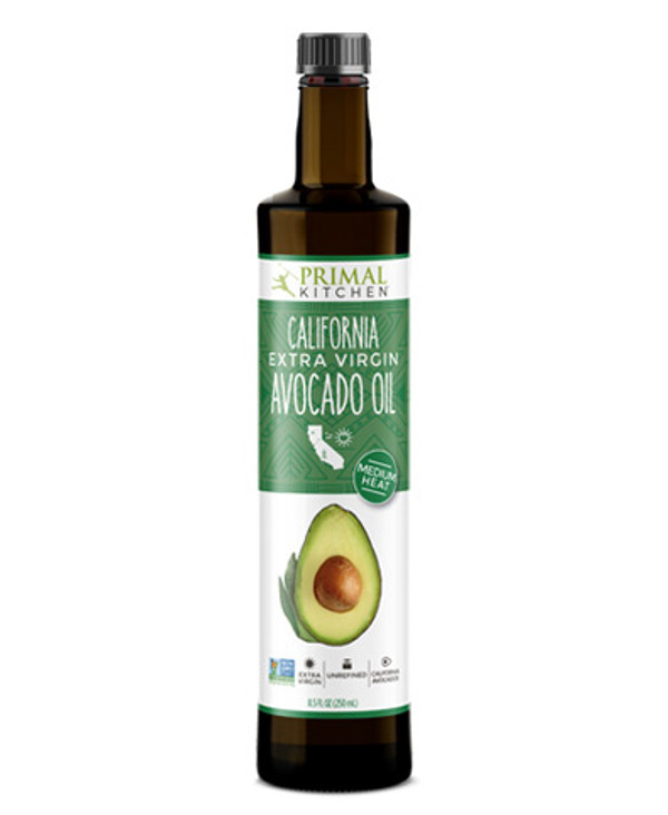 Primal Kitchen Extra Virgin Avocado Oil