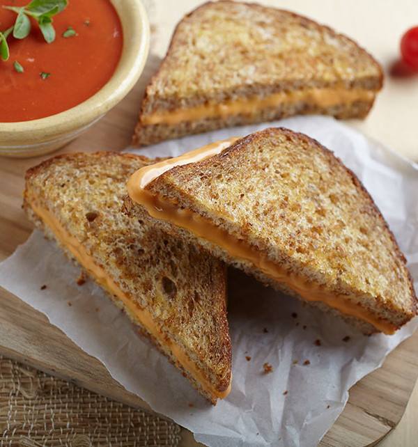 Sprouted Flax Seed Bread