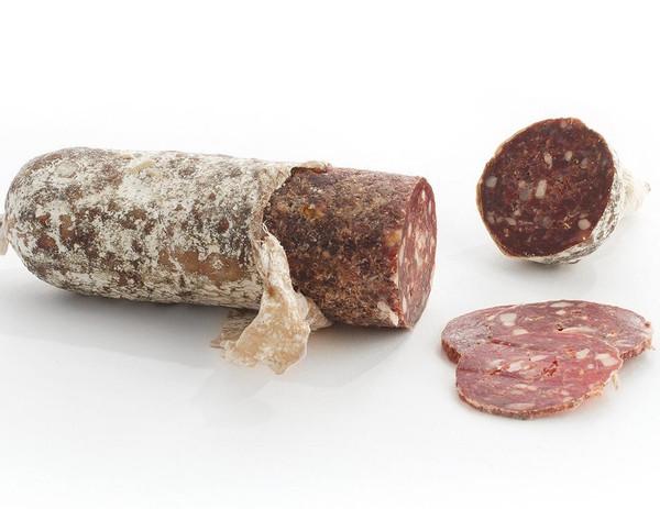 Grass Fed Beef Salami - per pound