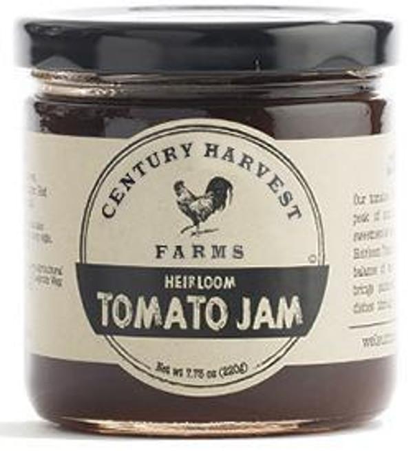 Heirloom Tomato Jam