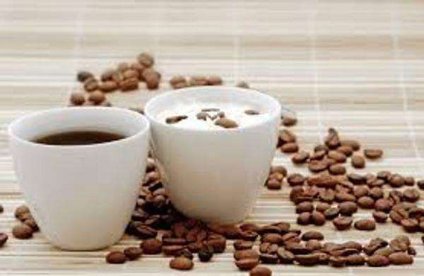 Blacklisted ™ Caveman Coffee
