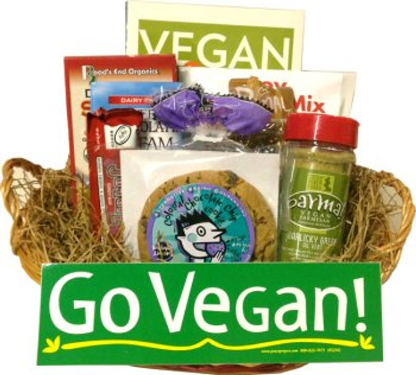 Vegan Delights Gift Box