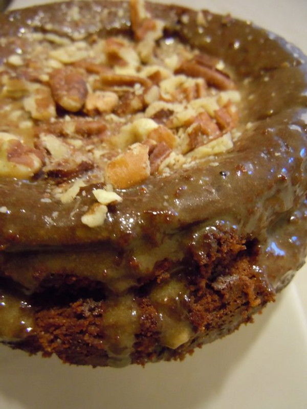 Southern Praline Cheesecake