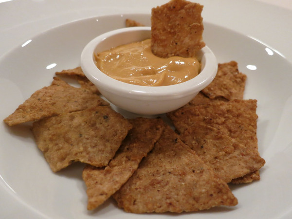 Jalapeño Cheddar - Dairy Free - Dip it, Mac it, Melt it