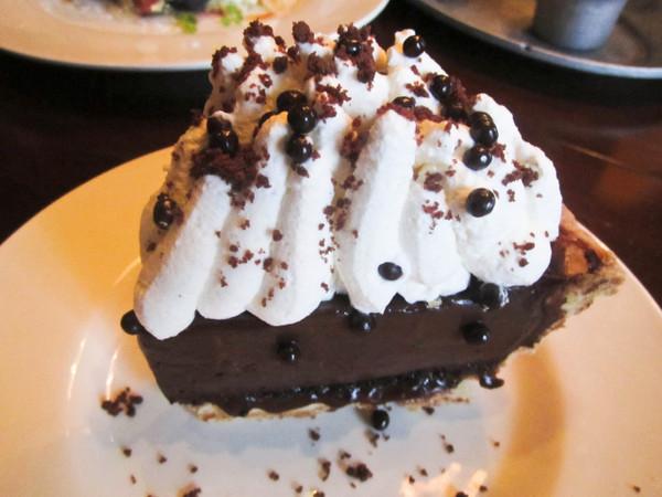 Vanilla Pudding - Dairy Free