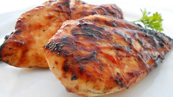 SPICY KOREAN BBQ SAUCE