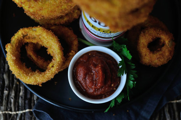 Spicy Ketchup - Red Duck