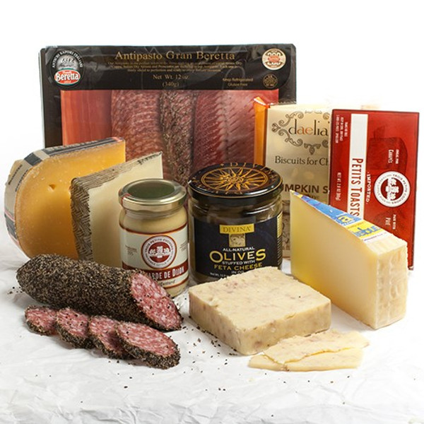 Foods For a Crowd Gift Box