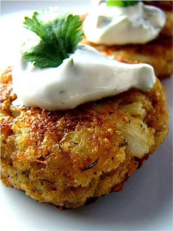 Jumbo Maryland Crabcakes - 4 of 8 oz. each