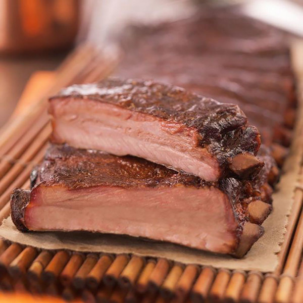 CREATE YOUR OWN BIG TASTE OF KC - Jack Stack Barbecue