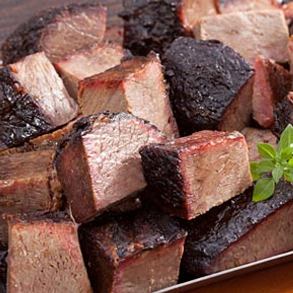CREATE YOUR OWN BURNT END SAMPLER - Jack Stack Barbecue