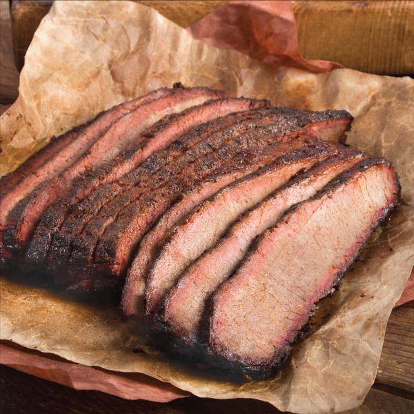 Ribs, Sliced Brisket & Burnt Ends – The Show Up! - Meat Mitch