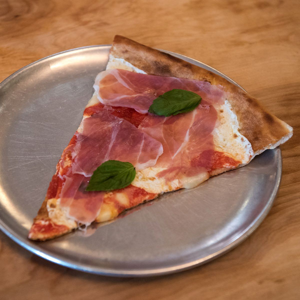 "Coal Oven Prosciutto di Parma 10"" Pizza Pie - 2 pizza pies"