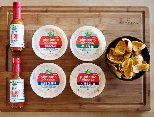 Jalapeno Pimiento Cheese - Blue Moon Specialty Foods