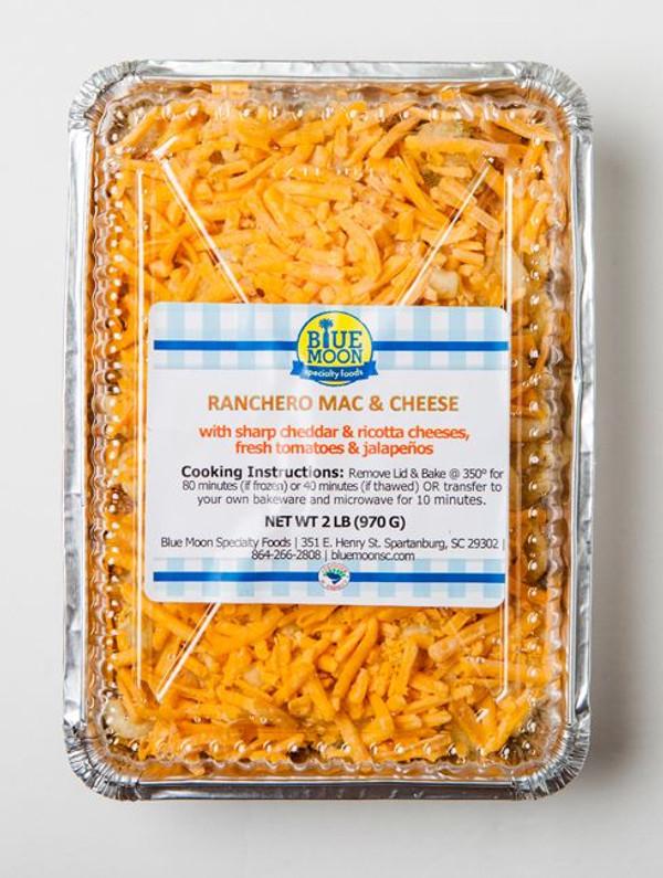 Ranchero Mac & Cheese - 2 lb.