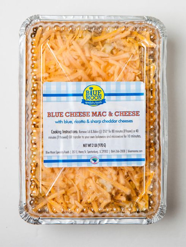 Blue Cheese Mac & Cheese - 2 lb.