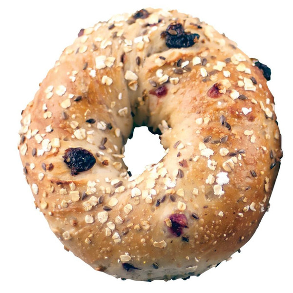 The Custom Line Bagels - 1 dozen + 3 free