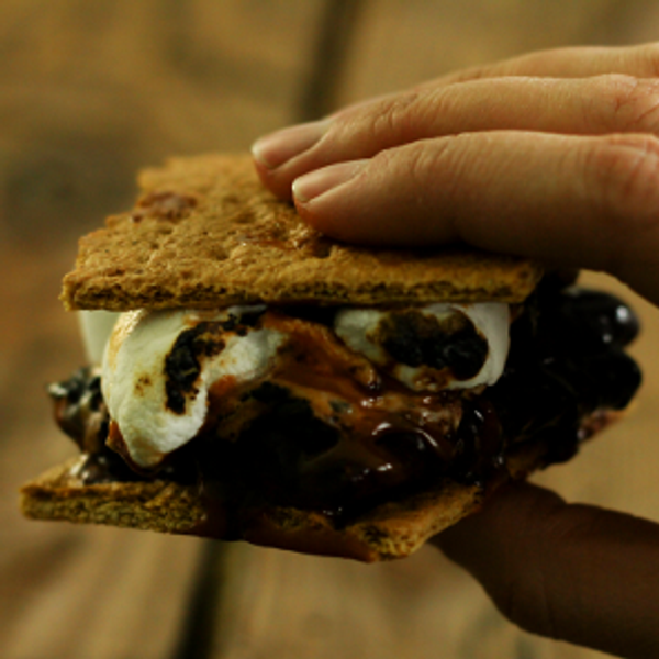 THE VERMONT S'MORES KIT