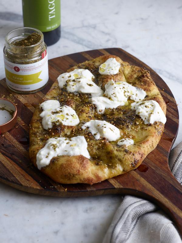 Favorites #3 Gift Set - Lucero Olive Oil