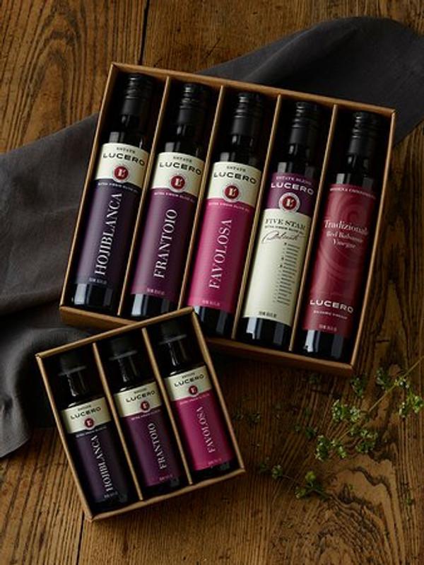 Purple Collection - Lucero Olive Oil