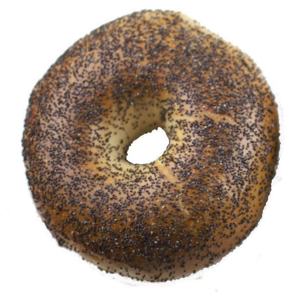 New Yorker Mini Bagels - 24 Kettle-boiled Mini Bagels - select flavors