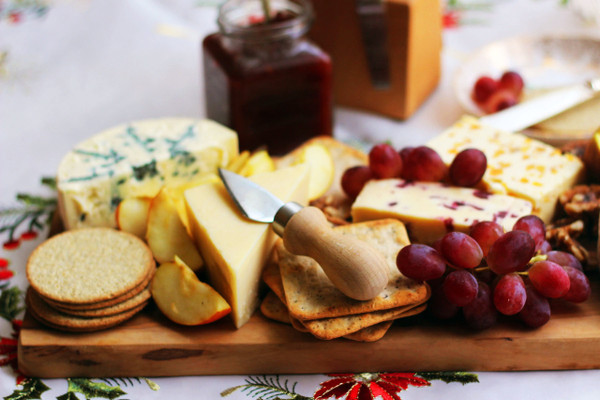 Our Favorites - 8 Cheese Sampler