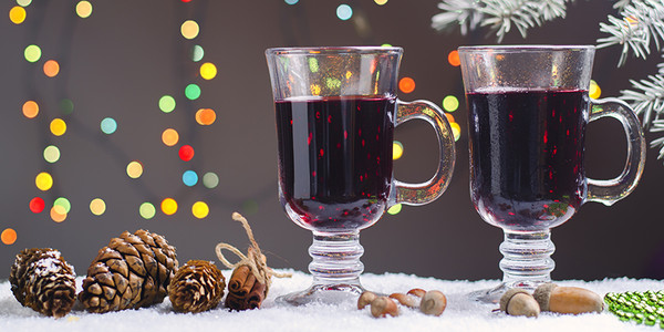 Grandpa Lundquist Traditional Glogg Drink