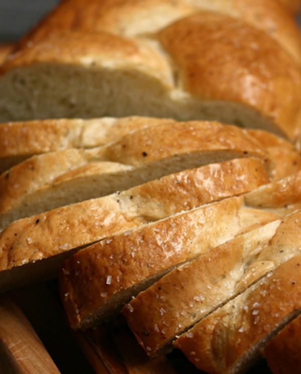 Swedish Limpa Bread by Wikstroms - Loaf