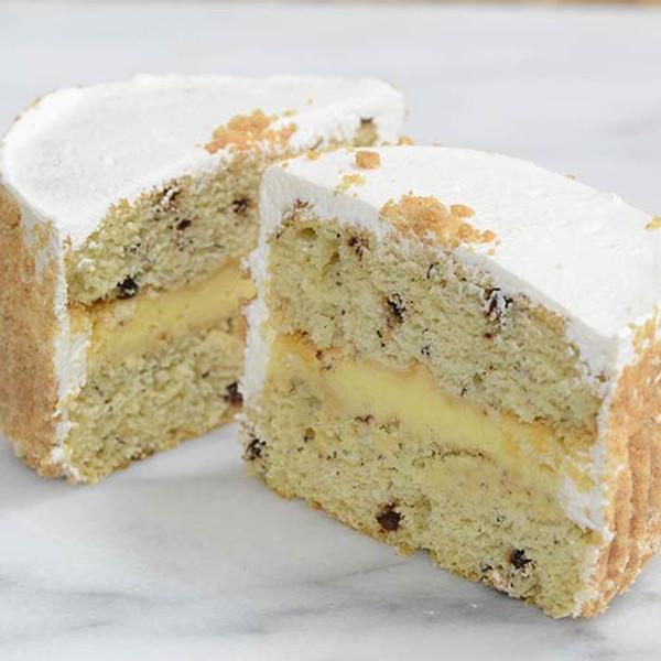 Banana Rumba Cake - Mini Cakes - 12 of 5 oz each