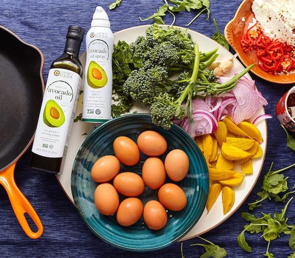 CHOSEN FOODS EXTRA VIRGIN OLIVE OIL SPRAY 4.7 OZ 2 PACK