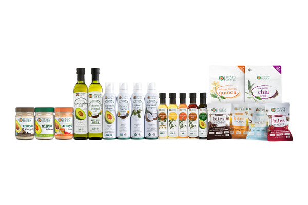 CHOSEN FOOD COCONUT OIL SPRAY 2 PK. 4.7 OZ