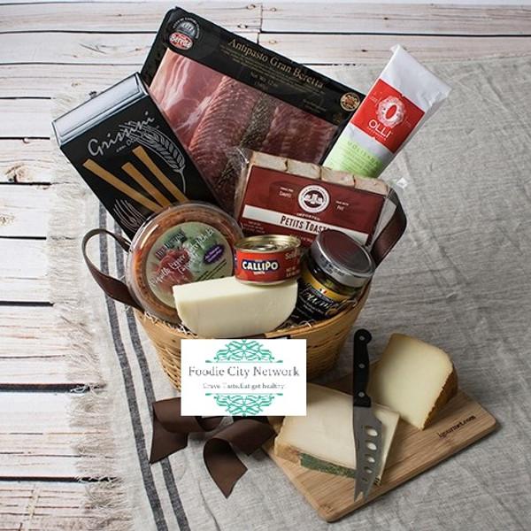 Antipasto Taster Gift Set