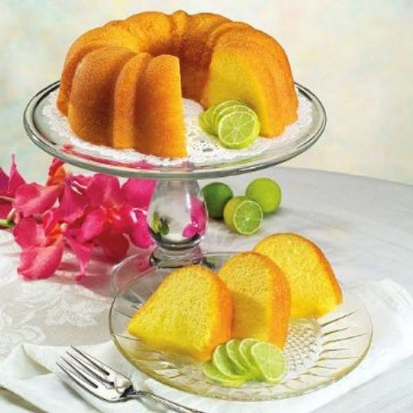 Key Largo Lemon Cake