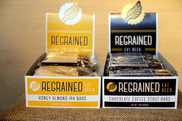 SuperGrain Bar Sampler Pack