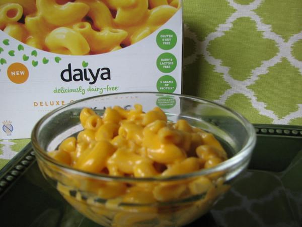 Daiya Cheezy Mac Pasta Variety Pack - All Flavors - 6 pack (GF, DF)