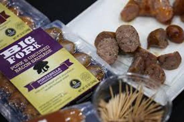 Craft Pork Jerky Sample Pack - 1 pack of each flavor