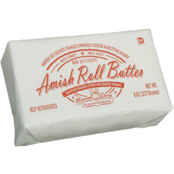 Bakers Delight - Unsalted Butter 6 lbs.