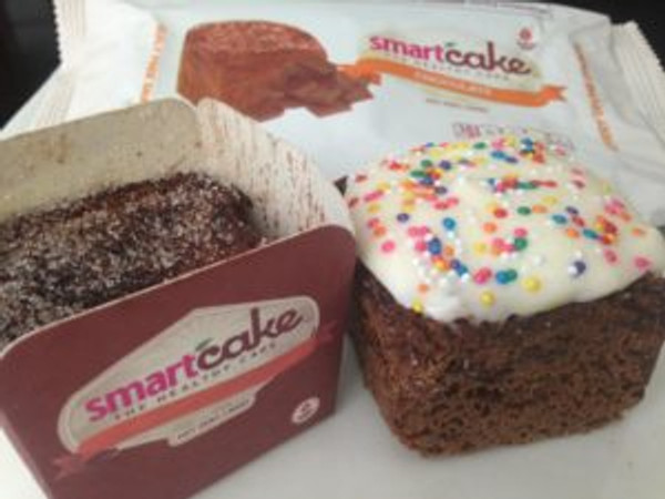 DELUXE SMART BOX - Gluten Free, ZERO CARB of sugar of starch