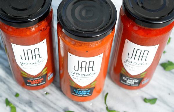 CLASSIC VARIETY SAUCE 3 Pack - Jar Goods
