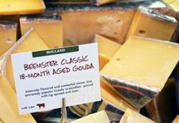 Beemster Classic 18-Month Aged Gouda, 1 lb