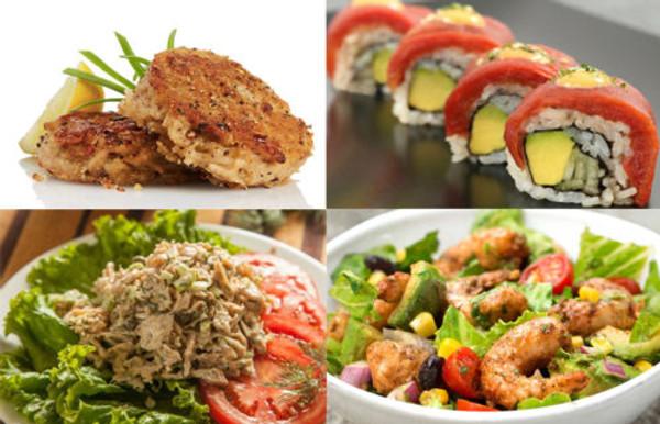 Vegan Fish Fillets, Sophie's Kitchen