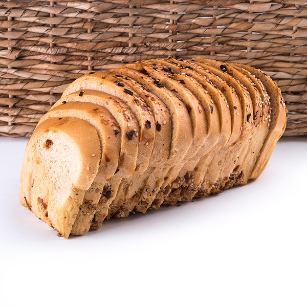 Great Low Carb Everything Bread 16oz Loaf