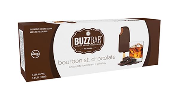 Mojito Madness Sorbet BuzzBar - 12 Pack