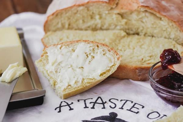 Take & Bake Italian Bread - Essential Baking