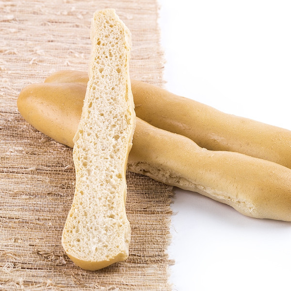 Great Low Carb Buttery Breadsticks 12oz - 6 per bag