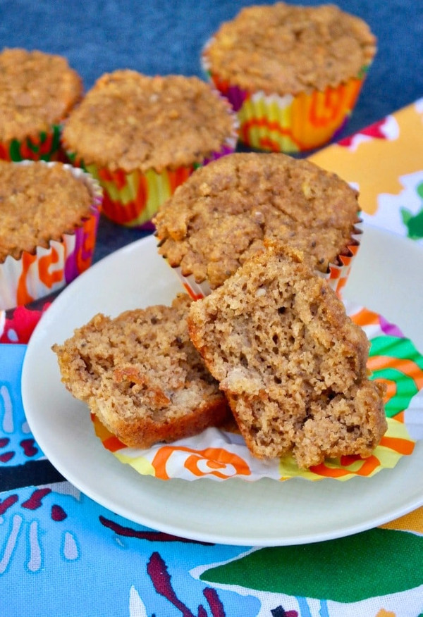 Great Low Carb Banana Muffin 2oz - Case of 24