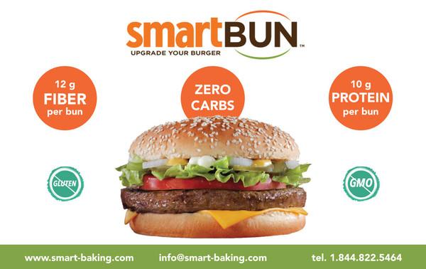 Deluxe Smart Box - Smartcakes & Smartbuns