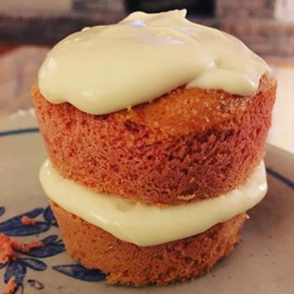 Raspberry Cream Smartcake® 2 Gourmet Boxes