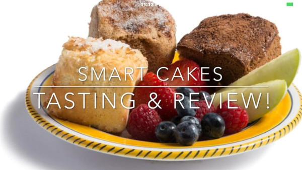 Orange Cream Smartcake® Shipper Box