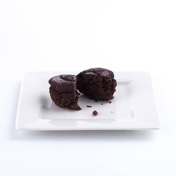 Great Low Carb Chocolate Paleo Muffin 2oz